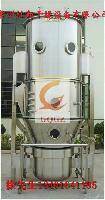 奶粉专用一步制粒干燥机