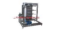 上海劲森食品机械供应板式加热机组