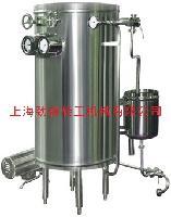 劲森食品机械供应盘管式超高温瞬时灭菌机