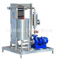 劲森食品机械供应板式加热机组、杀菌器