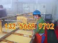 山东小型腐竹机 节能小型腐竹加工设备 腐竹机械怎么卖