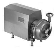 上海劲森轻工机械公司卫生型离心泵