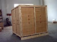 淄博市出口大型真空包装箱