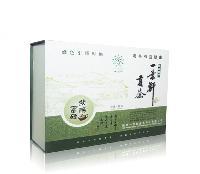 一叶轩贡茶(紫阳毛尖)三级