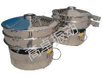 酱油专用圆形不锈钢食品级别振动筛