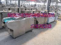 DQC型多功能海带切丝机