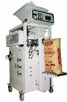 自动计量螺旋阀口包装机