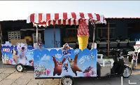冰激凌车厂家直销