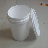 5升涂料5l防冻液塑料桶,5升机油塑料桶生产厂家