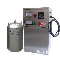 WTS-2A水箱消毒器