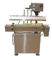 300型自动电磁感应铝箔封口机