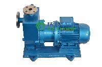 自吸泵:ZCQ型不锈钢防爆自吸磁力泵