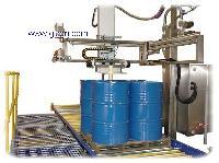 吨桶自动称重灌装机 上海灌装机