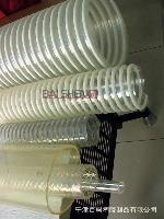 输面粉、淀粉食品卫生级钢丝软管