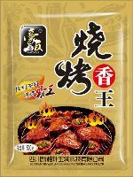 豪友  烧烤香王(秘制香料,烧烤霸王)
