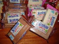 供应威化饼包装机 威化饼包装