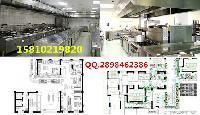 北京/中西式厨房设备...