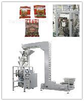 大豆、花生米全自动颗粒包装机