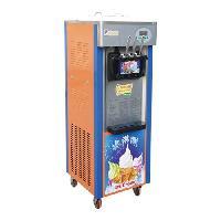 BQL318冰淇淋机18升三色