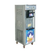 BQL318冰淇淋机18升三色钢