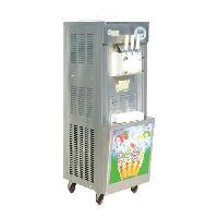 BQL326冰淇淋机26升三色
