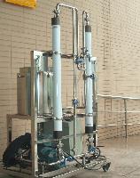 二级膜分离试验机
