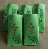 深圳食品包装袋厂家供应精美茶叶包装袋支持抽真空密封保香
