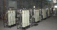 小型反渗透净水设备