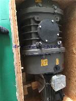 爱德华真空泵EH250