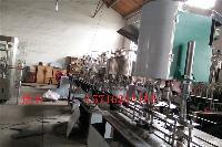 小型果汁生产线
