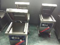 真空包装机_单室真空包装机_单室酱菜真空包装机