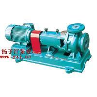 IHF型氟塑料化工泵|氟塑料离心泵
