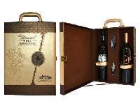 红酒双支礼盒
