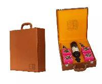 月饼红酒礼盒