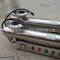 厂家直销天润二次供水井水紫外线消毒杀菌设