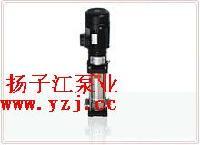QDLF立式不锈钢多级泵 不锈钢立式离心泵
