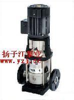 CHL系列桶式不锈钢多级离心泵|304不锈钢离心泵