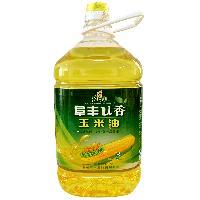 供应阜丰U香玉米油