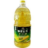 供应U香玉米油