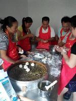 湖南哪里学小吃技术好 特色美食技术培训