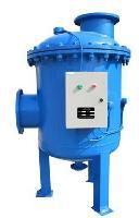 中央空调全程水处理器设备