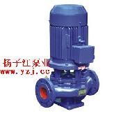 IRG单级单吸热水管道离心泵 立式热水泵
