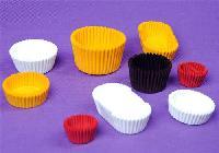 圆型蛋糕纸托、防油纸托、油纸托