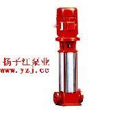XBD(I)型消防稳压泵