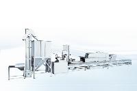 300全自动米饭生产线(分锅浸泡式)