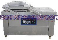 真空式红茶包装机双室绿豆包装机