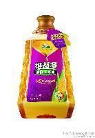 阜丰维益多鲜胚玉米油4.5L