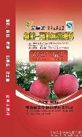 供应--金阜丰--有机-无机复混肥料(苹果专