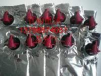 10L双鸭山蓝莓酒保鲜铝塑袋
