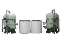 河北全自动软化水处理设备厂家